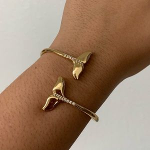 KATE SPADE Off We Go Whale Bracelet